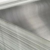 3004合金铝板广泛应用于彩涂铝基材