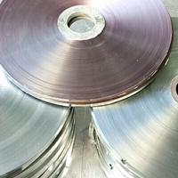 億田鑫單面雙面鋁箔-電線電纜專用鋁箔