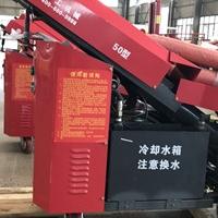 厂家直销二次构造柱泵  细石混泥土输送泵