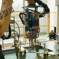 焊接机械手 铝设备自动激光焊接机器人