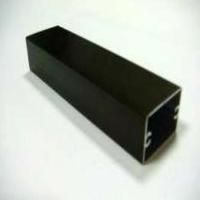 铝型材表面处理