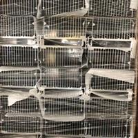 华东大规模散热器工业铝型材生产加工厂家