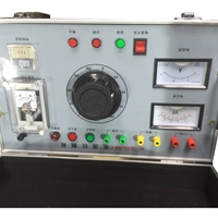 承试四级升级6kVA-10kVA50kV