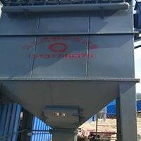 矿厂布料除尘器64袋小型布袋除尘器