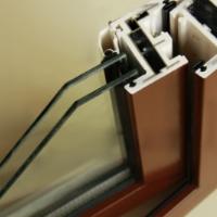 供应优良铝塑共挤门窗型材