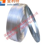 金利特金属彩色铝丝   折弯彩色铝线1060