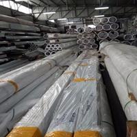 5083防锈铝管 5083合金铝管