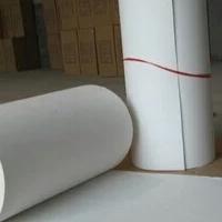 蔚縣小型密封墊片隔音硅酸鋁紙