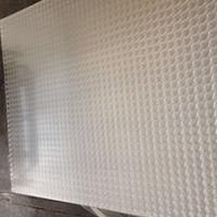 镭射花纹型磨花铝板