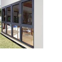 平框断桥平开窗厂、铝合金推拉窗可靠品牌