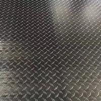 花纹铝板1060库存3003花纹铝卷板裁剪