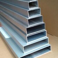 厂家生产铝方管