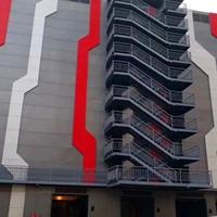 外墙材料喷涂铝单板厂家