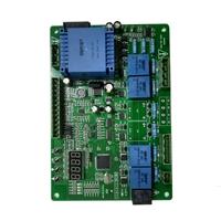 電鍍表面處理 可控硅整理調壓觸發板
