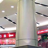室内铝单板地铁站包柱铝单板工程定制