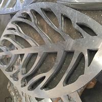 雕花铝单板让建筑更实用美观