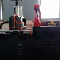 赤狐CH-455Q數控全自動切料機切鋁機圓鋸