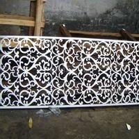 全程铝板雕花工艺