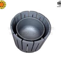 高密度 耐高溫 電阻率穩定石墨發熱體