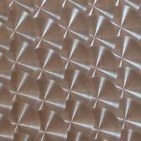压花铝板 防滑铝板 花纹铝板厂家