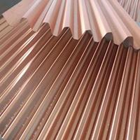 1060保温压型铝瓦铝板现货厂家