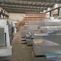 金山6061合金铝板 5083超平铝板