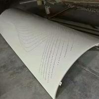 包柱铝单板 浙江包柱铝单板