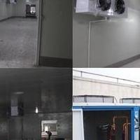 废旧冷库设备拆除回收收购二手冷冻制冷设备