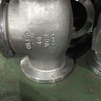 GJ41X-10c手動管夾閥