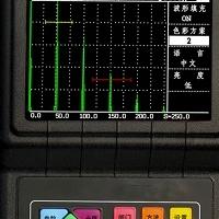 超聲波探傷儀YUT2820