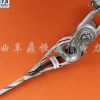 接续耐张线夹-ADSS预绞丝耐张线夹产品说明