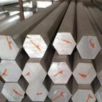 高韧性A2024环保六角铝棒、进口方铝棒