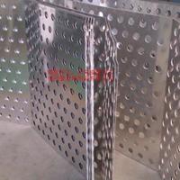 纯铝板 冲孔铝板 加工定制