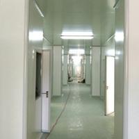 凈化板凈化工程鋁型材無塵車間專用