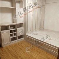 全铝床全铝家居定制全铝床头柜 铝型材成批出售