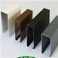 挤压木纹铝方通-仿木铝方通天花