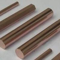 ASTM B702钨铜棒