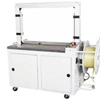 优多能供应铝型材自动打包机 塑钢打包机