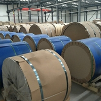 铝箔0.016-0.2mm厚度8011铝箔性能及用途