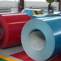 彩涂铝卷生产厂家规格齐全