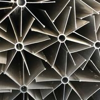 供應3003防銹鋁管,無縫鋁管