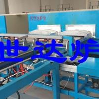 邦世达炉业供应氧化铝推板窑氧化锆窑炉