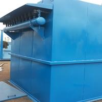 单机脉冲袋式除尘器 木工除尘器 中央除尘器