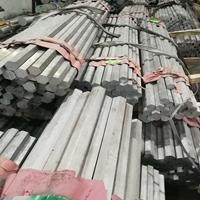 铝棒六角铝棒6063对边56mm六角铝棒加工