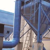 天茂供应氧化锌窑布袋除尘器