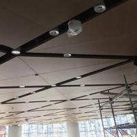 门头铝板 铝单板 雕花铝板 镂空板