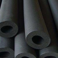 污水处理管道耐火B2级橡塑管