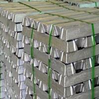 生产厂家直供高品质牺牲阳极铝合金锌合金