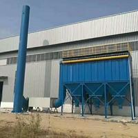 单机除尘器集尘机移动式小型工业集尘器