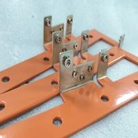 各种铜排生产 环氧树脂涂层铜排 绝缘加工